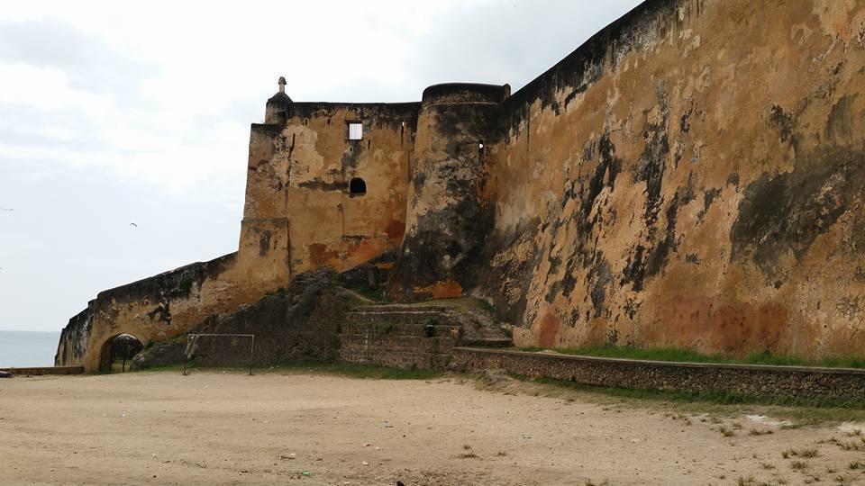 Fort Jesus Tour Packages Kenya