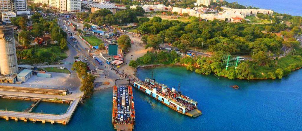 Mombasa Coast travel packages Kenya