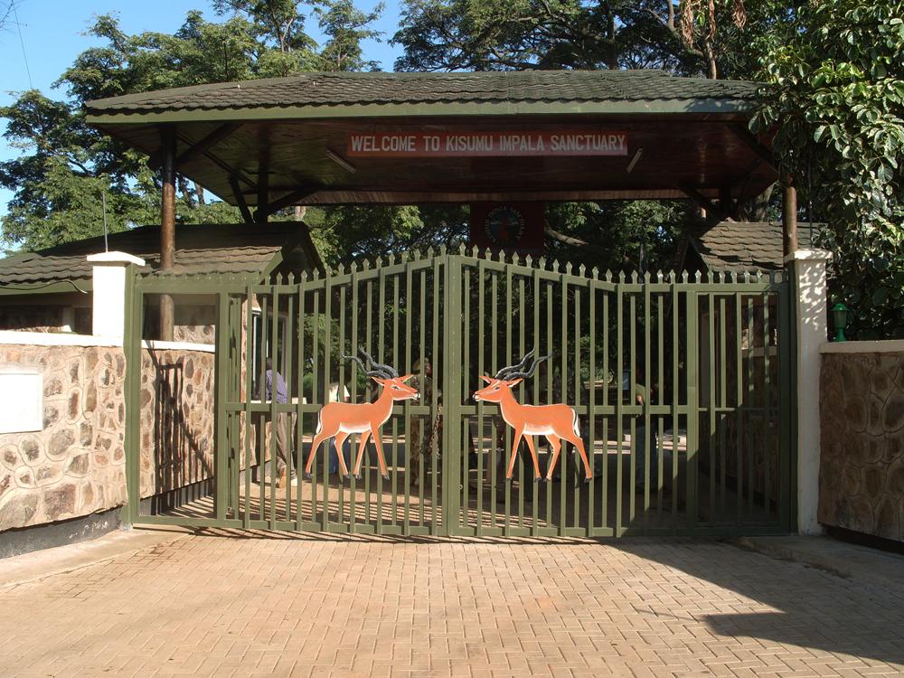Affordable top places to visit in Kisumu Kenya