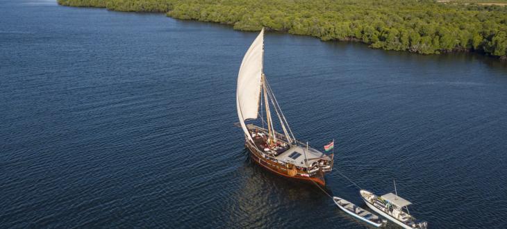 Top 10 Affordable Places to Visit in Lamu Kenya|Tusitiri dhow Lamu