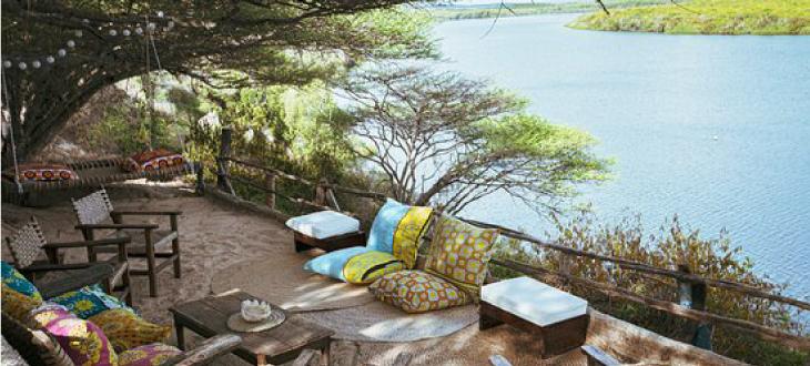 Kiwayu island tour package Lamu