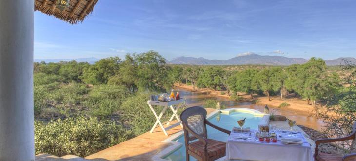 Westgate conservancy Samburu   Top 10 places to visit in Samburu