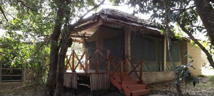 Kichakani lodge mara
