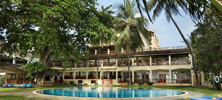 Neptune hotel mombasa