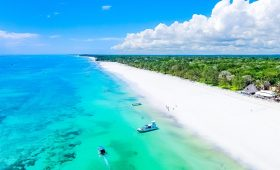 Mombasa beach packages