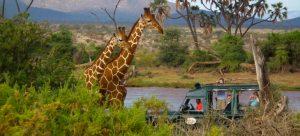top places to visit in Samburu